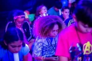 get involved kids ministry