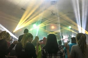 get involved youth ministry