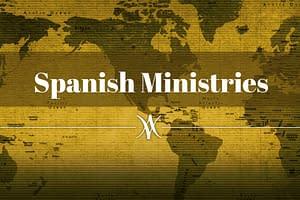 get involved spanish ministries