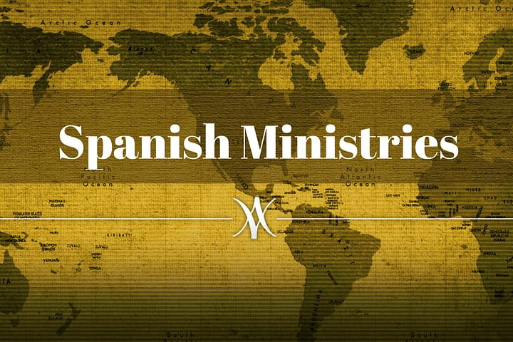 get involved spanish ministries